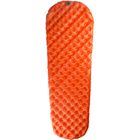 Sea to Summit Ultra Light Insulated Mat Small Orange